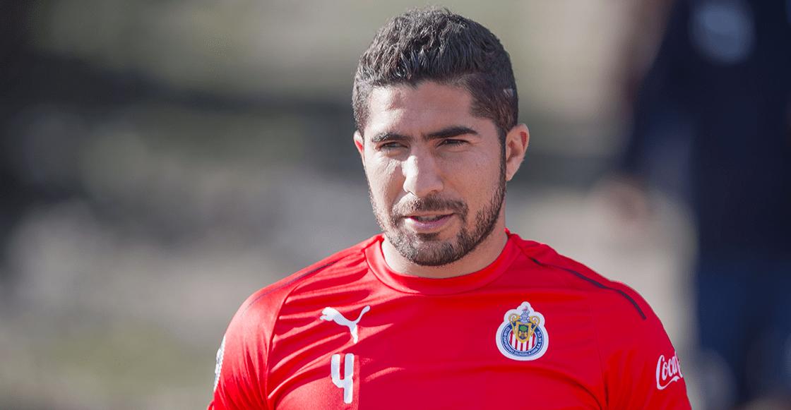 Jair Pereira ya tiene nuevo equipo en la Liga MX