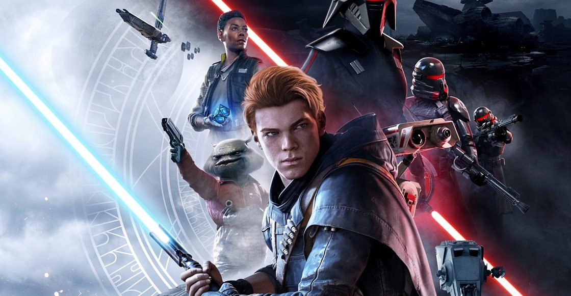 Star Wars Jedi: Fallen Order - Gameplay