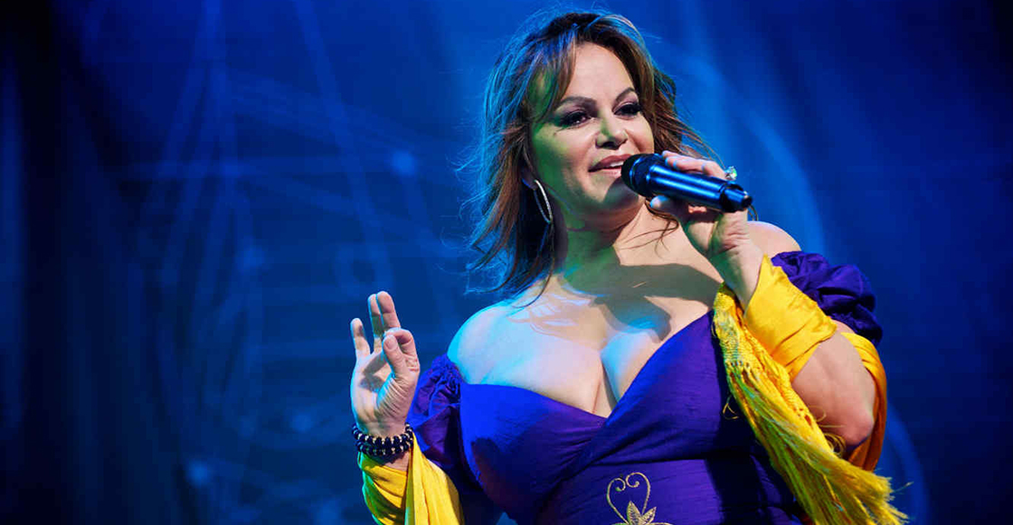 ¡Freddie Mercury y Elton John qué! Jenni Rivera tendrá su biopic