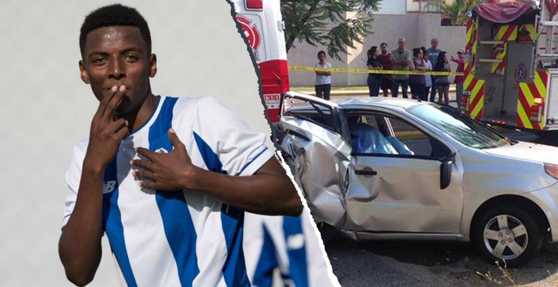 Personas presuntamente ayudaron a Joao Maleck a 'borrar evidencia' al enterarse que era futbolista