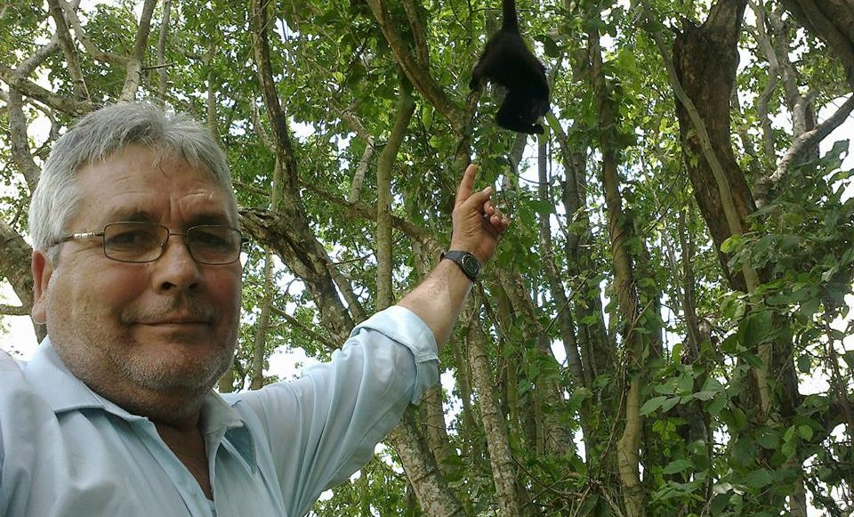Asesinan al activista José Luis Álvarez en Tabasco — Tabasco