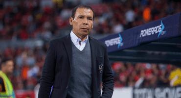 Aseguran que el 'Profe' Cruz será presentado este lunes en Dorados, tras la salida de Maradona