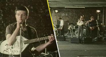 """39 años de """"Love Will Tear Us Apart"""", la canción de Joy Division que repercutió en la cultura moderna"""
