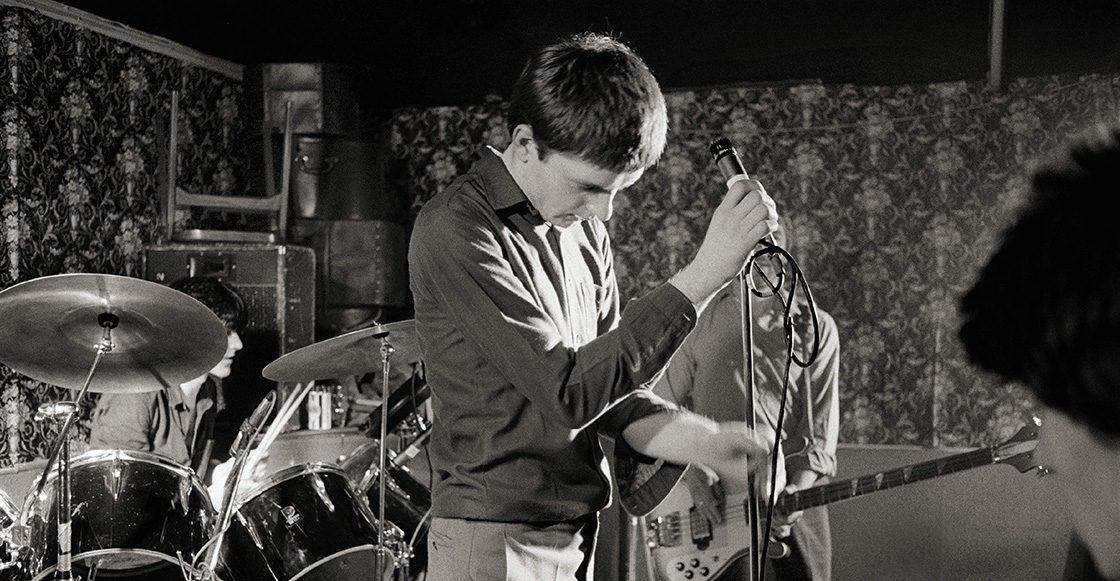 Joy Division lanzará videos de cada canción de 'Unknown Pleasures' por su 40 aniversario