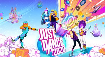 ¡Para echar el bailongo! Conoce todos los detalles de Just Dance 2020