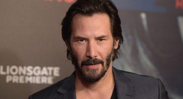 ¿Por qué Keanu Reeves debería ser 'La persona del año' de TIME?