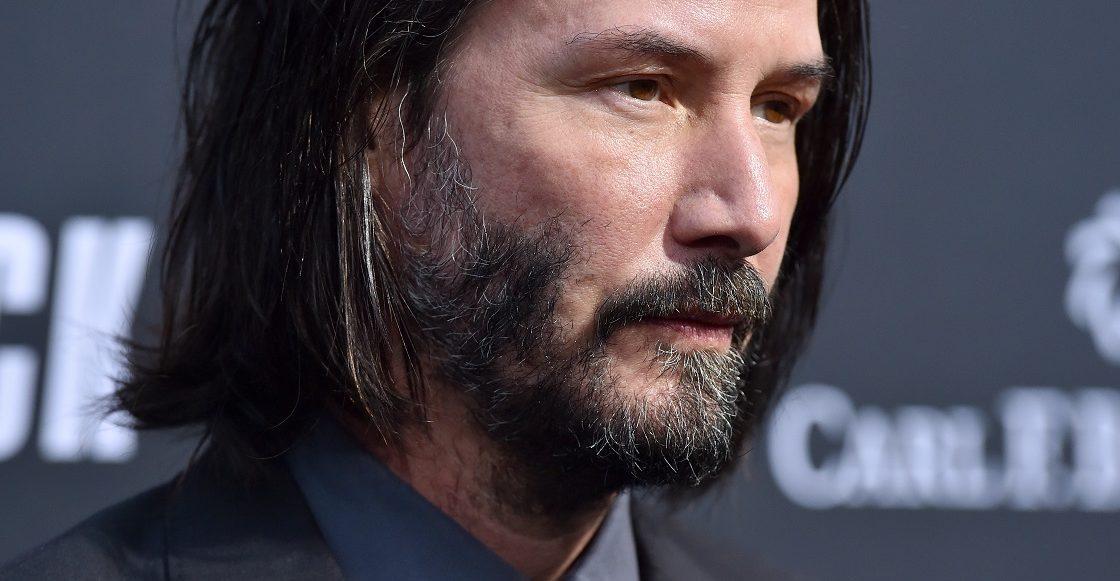 Keanu Reeves se considera un hombre solitario
