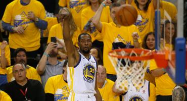 Se viene el regreso de Kevin Durant para el quinto partido de las Finales NBA