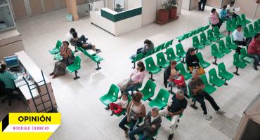 La madre patria y la seguridad social