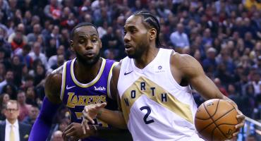 LeBron James aceptaría un rol secundario en los Lakers para fichar a Kawhi Leonard