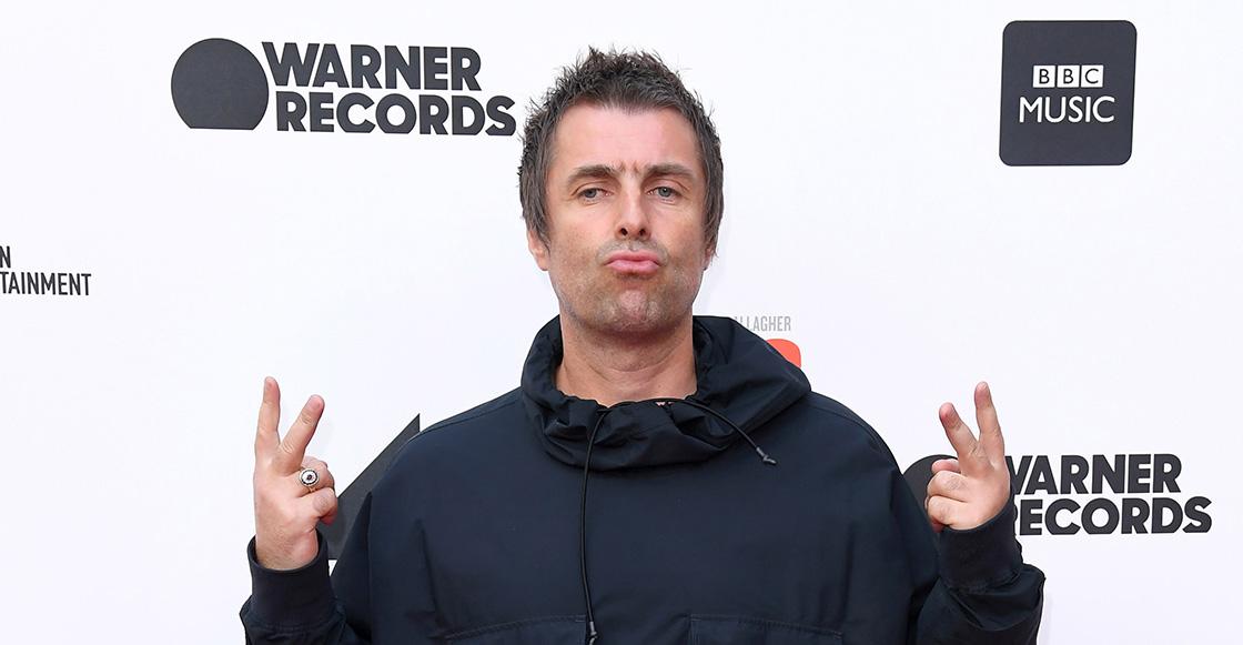 Liam Gallagher quiere ser Primer Ministro y hacer ley la reunión de Oasis