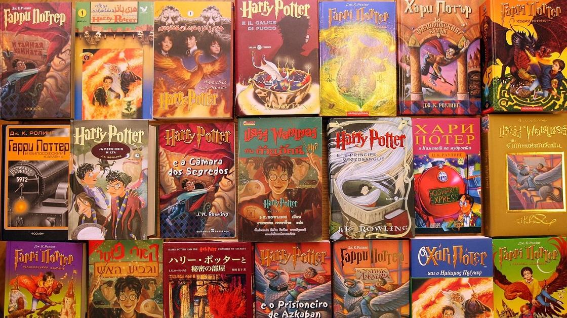 La magia continúa: ¡J.K. Rowling lanzará 4 nuevos libros electrónicos sobre Harry Potter!