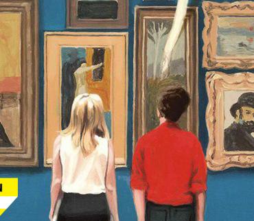 #LibrosEnSopitas: Adelanto de 'Hacia la belleza' de David Foenkinos