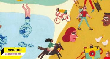 #LibrosEnSopitas: Adelanto de 'Mapa subjetivo de viaje', un diario creativo para viajeros
