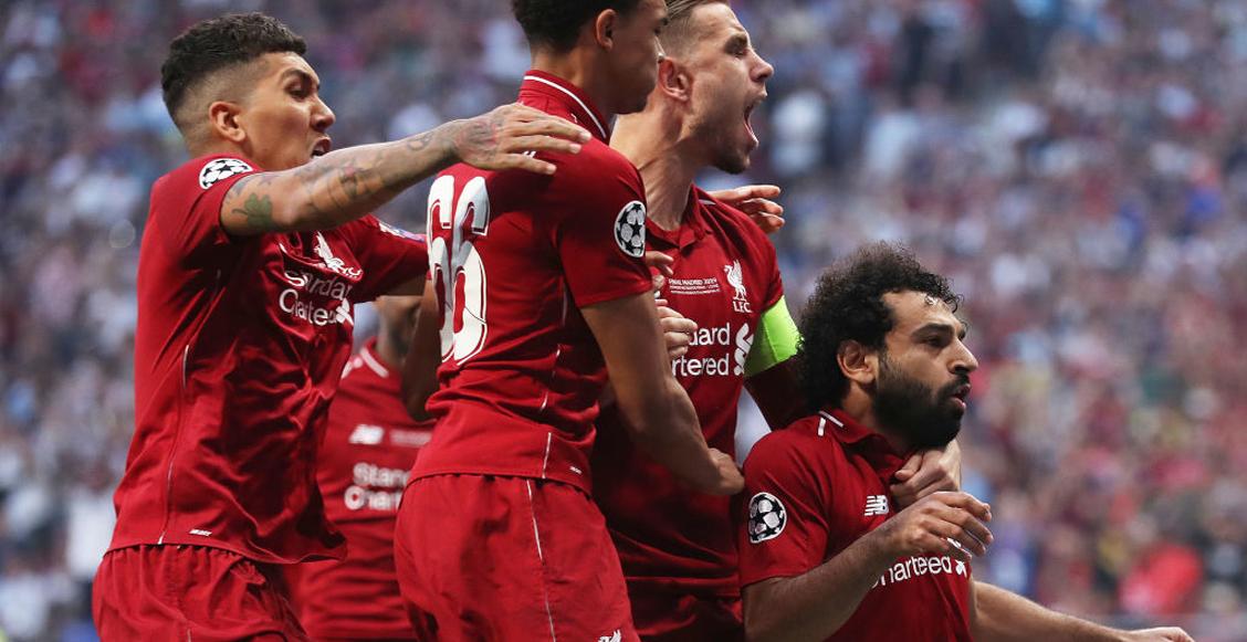 ¡A la caza del Milan! Liverpool ya es el tercer club más ganador de la Champions League