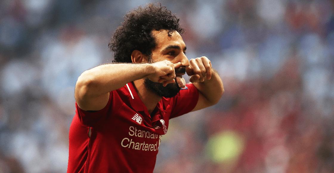 Liverpool termina con el reinado del Madrid y equipos españoles en la Champions League