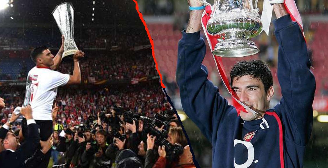 3 momentos memorables en la carrera de José Antonio Reyes