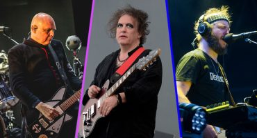 ¡The Cure, Bon Iver, Iggy Pop, y The Smashing Pumpkins en el Mad Cool 2019!