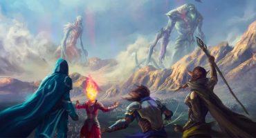 Los directores de 'Avengers: Endgame' producirán la serie animada de 'Magic: The Gathering'