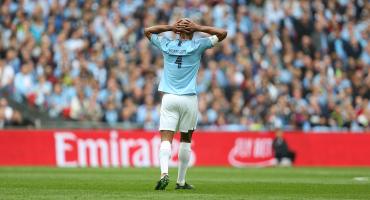Manchester City trata de bloquear a la UEFA para no ser excluido de la Champions