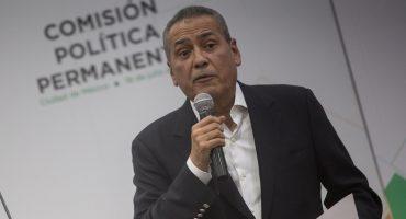 ¡Ay no m...! Beltrones se queja de 'irregularidades' en elecciones del PRI