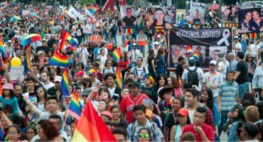 ¿Qué tanto ha aumentado la violencia contra personas LGBT+ en México?