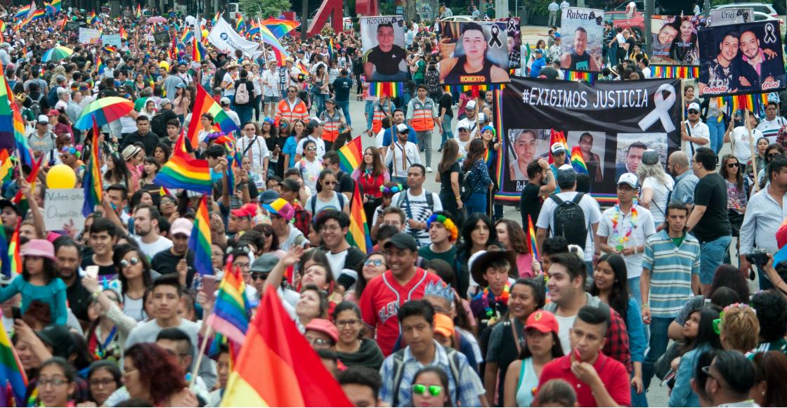 ¿Qué tanto ha aumentado la discriminación y odio contra personas LGBT+ en México?