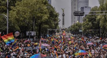 ¿Dónde, cuándo y cómo? Lo que debes saber de la Marcha del Orgullo LGBTI 2019