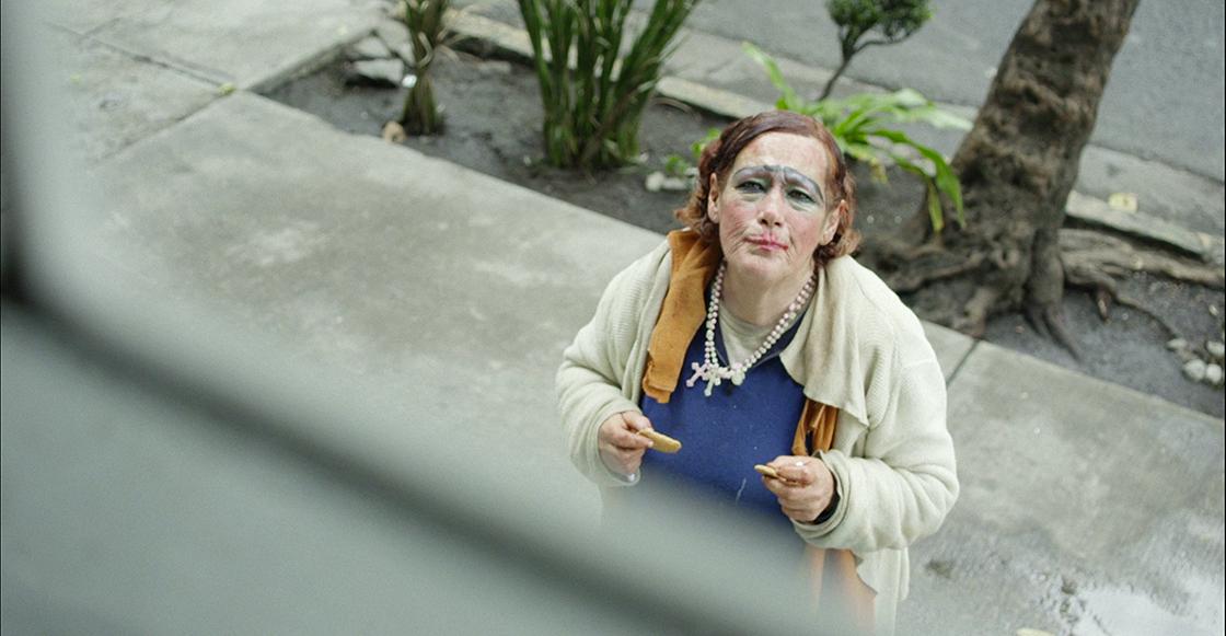 'Margarita', el documental sobre una indigente que navega entre la locura y la genialidad