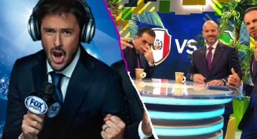 Mariano Closs, el nuevo rival del Martinoli y el 'Doctor' en los juegos de México en la Copa Oro
