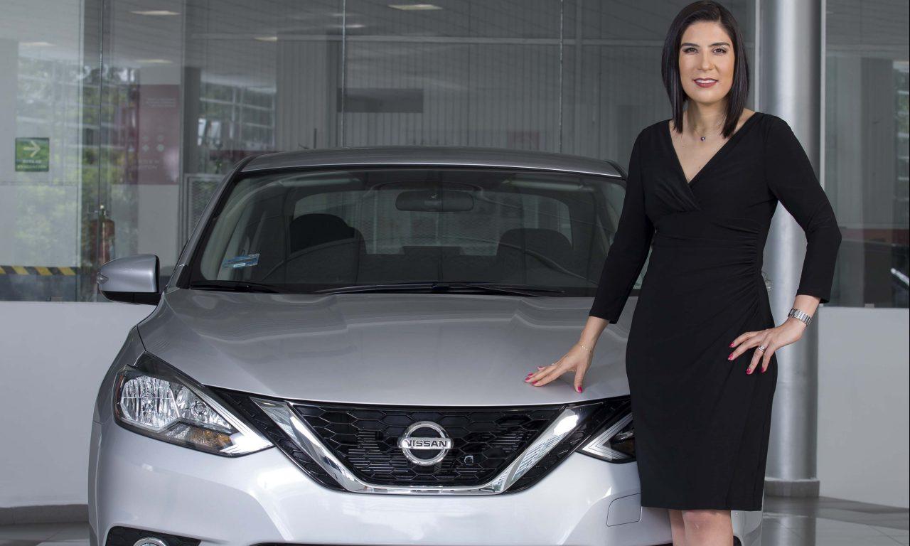 Nissan Mayra