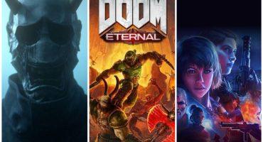 ¡Echa un vistazo a los mejores adelantos de Bethesda en la E3 2019!