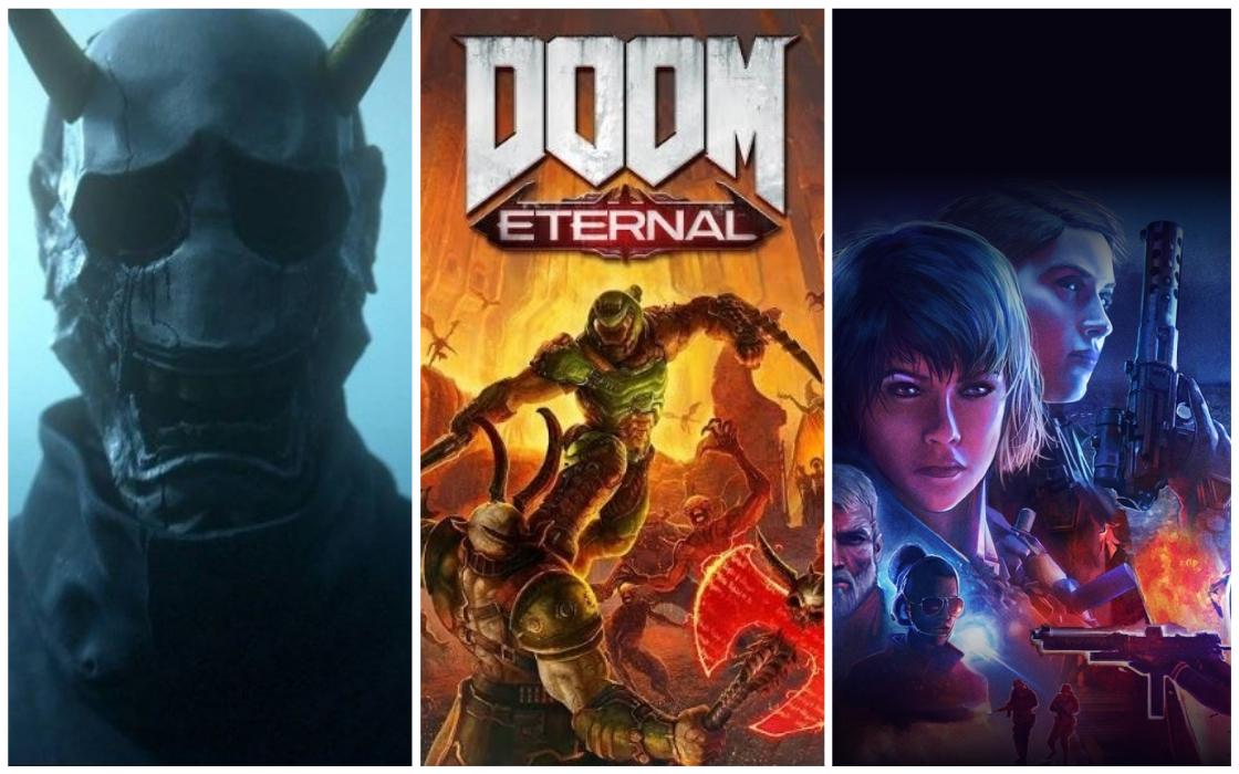 Los mejores adelantos de Bethesda en la E3