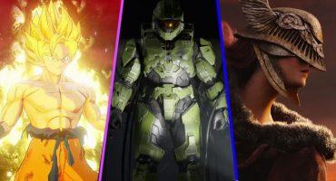 Los mejores tráilers de Microsoft durante la E3