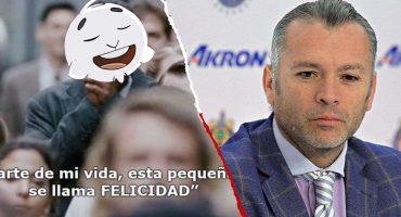 Afición de Chivas festejó la salida de José Luis Higuera con memes y reacciones
