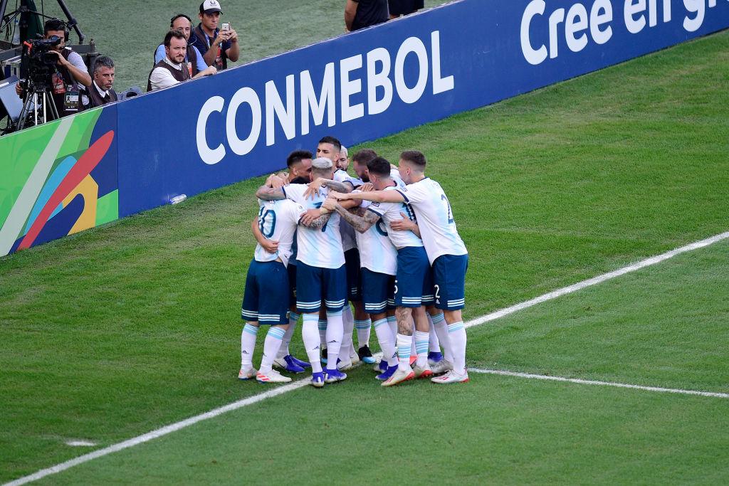 ¿Pecho frío? Messi sigue culpando a la cancha por su 'mal juego' en la Copa América