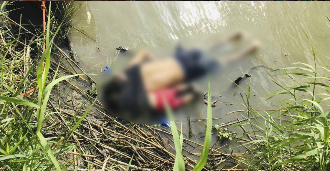 """""""Muerte de migrante y su hija representan un fracaso en respuesta a la violencia"""": ACNUR"""