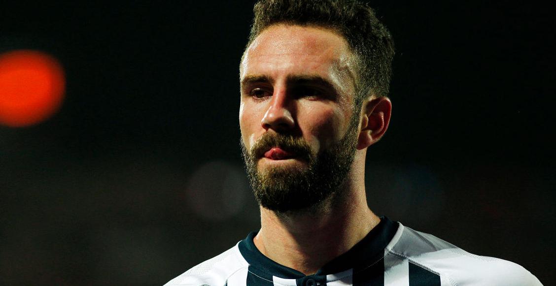 """""""Tuve cáncer"""": Layún reveló el verdadero motivo por el que 'se bajó' de la Copa Oro"""
