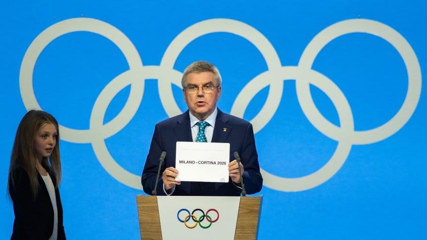 ¡Milán albergará los Juegos Olímpicos de Invierno 2026!
