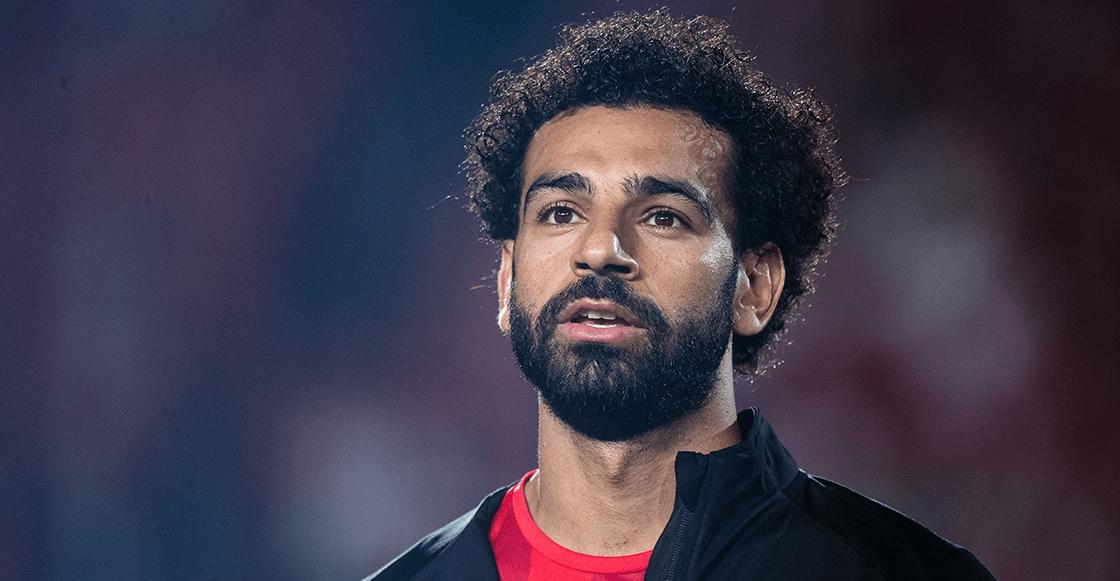 Salah sale en defensa del jugador egipcio expulsado por acoso sexual