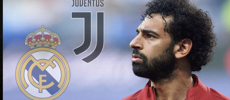 Mohamed Salah rechazó oferta millonaria para jugar junto a Cristiano o Hazard