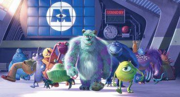 Sale la primera imagen de 'Monsters at Work', la serie de 'Monsters, Inc.' para Disney+