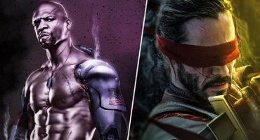 ¡Este artista dibujó al elenco de 'Mortal Kombat' que todos queremos para la película!
