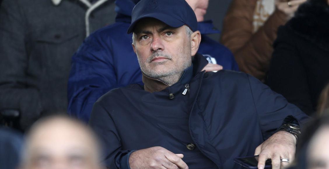 Mourinho reveló sus candidatos a ganar el Balón de Oro... ¡sin Cristiano!