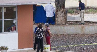 Un niño muere al ser alcanzado por un rayo, en una primaria de Michoacán