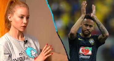 """La mujer que acusa de violación a Neymar es amenazada de muerte: """"No vas a durar"""""""