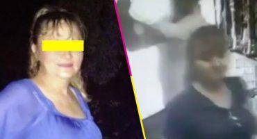 La mujer atacada con un bat en Navojoa, Sonora, ya despertó y se recupera