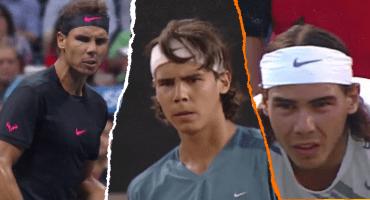 El video con el que Nike rinde tributo a Rafael Nadal por sus 18 Grand Slams