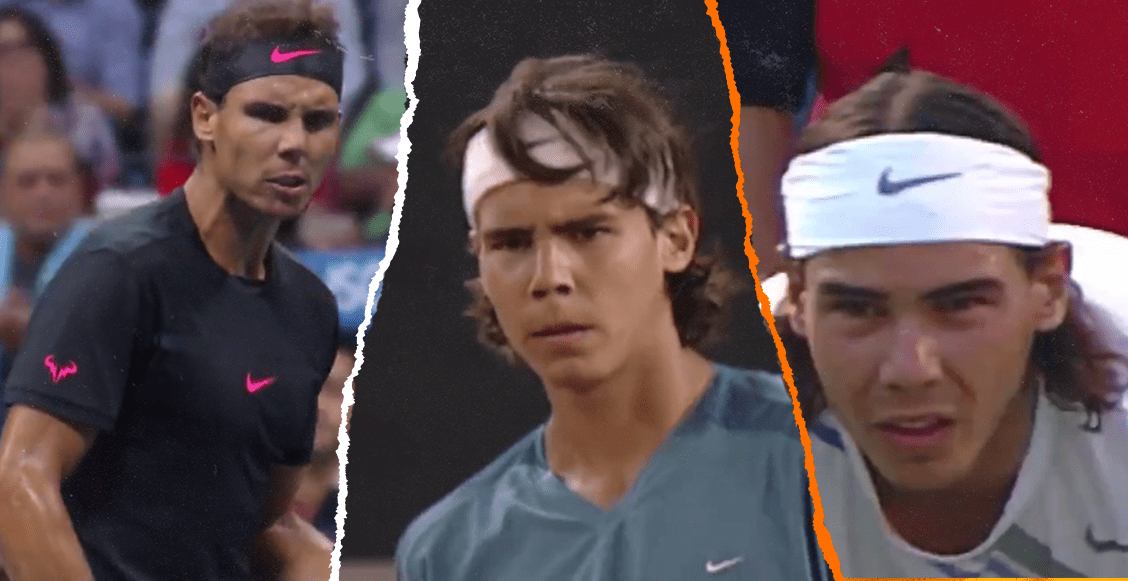 El video con el que Nike rinde tributo a Rafael Nadal por sus 18 Grand Slams