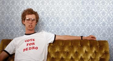 Sweet! 7 datos curiosos que no conocías sobre 'Napoleon Dynamite'